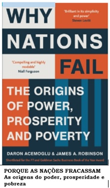 Nations fail